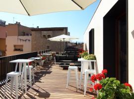 Hotel Raval de la Mar
