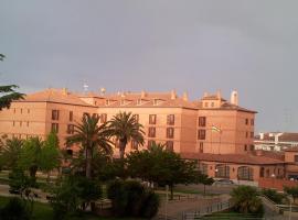 Los 6 mejores hoteles y hospedajes en Calahorra, España ...