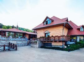 Kavics Spa Klub&Hotel, Velence
