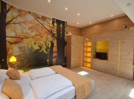 Hotel Emonec