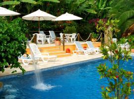 Hotel Ilhasol