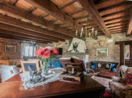 I Quattro Passeri Country House, Santa Paola