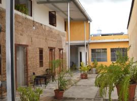 Casa Jocotenango