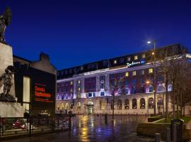 Radisson Blu Hotel, Leeds, Leeds