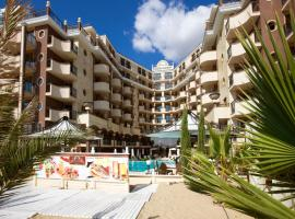 Hotel Golden Ina - All Inclusive