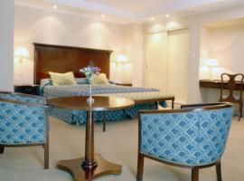 Provincial Plaza Hotel