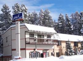 Valley Hi Motel, Winter Park
