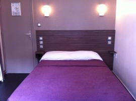 فندق غراند ماغينتا