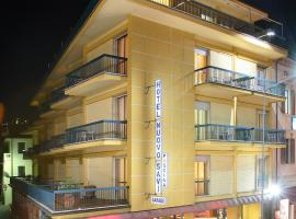 Hotel Nuovo Savi