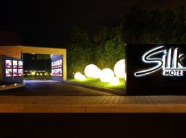 Silk Motel
