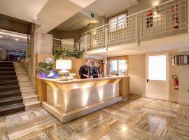 فندق ديلي نازيوني