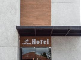 Plattinum Hotel