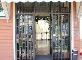 Nuovo Hotel San Martino