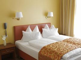 فندق دوميتسيل