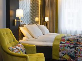 فندق ثون روزينكرانتز أوسلو