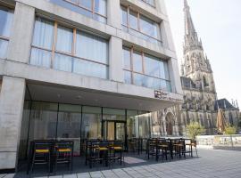 Hotel Am Domplatz - Adult Only