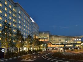 فندق ذا رويال بارك طوكيو هانيدا