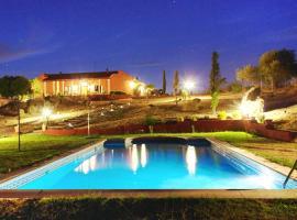 Las 10 mejores casas de campo en Badajoz provincia, España ...