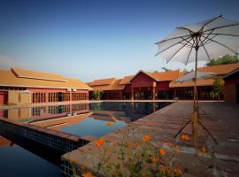Chiangmai Royal Creek Hotel