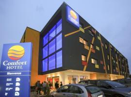 Comfort Hotel Expo Colmar