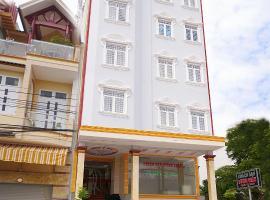 Duong Chau Hotel, Bien Hoa