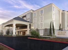 Ayres Hotel Huntington Beach/Fountain Valley