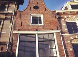 Teylers Apartment anno 1608