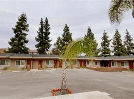 Americas Best Value Inn San Bernardino, San Bernardino