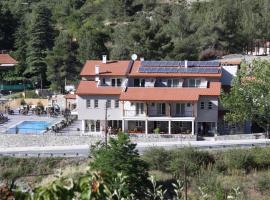 Livadia Hotel Kyperounta
