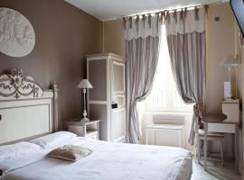 Hotel Abat Jour