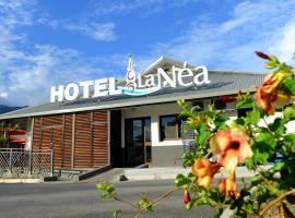 Hotel La Nea
