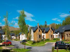 The Woodland Villas at Parknasilla Resort