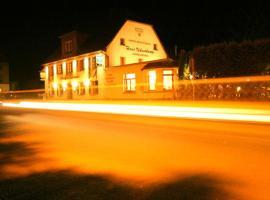 Hotel Kehrenkamp, Hagen (Nachrodt-Wiblingwerde yakınında)