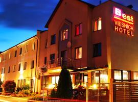 Hotel Best, Riga