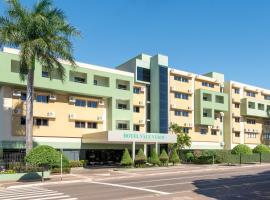 Hotel Vale Verde