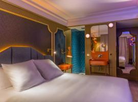فندق آيدول