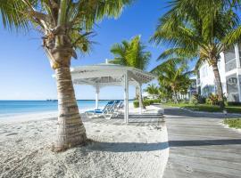Cape Santa Maria Beach Resort & Villas