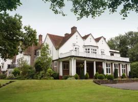 Chartridge Lodge, Chesham