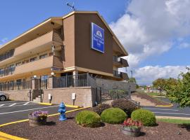Americas Best Value Inn-Pittsburgh Airport