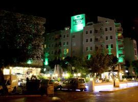 Aegean Park Hotel, Marmaris