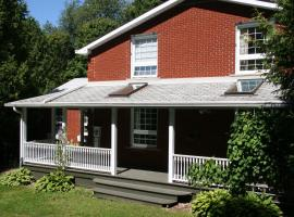 The Hive Bed and Breakfast, Orono