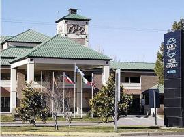 Los 10 mejores hoteles 3 estrellas en Neuquén, Argentina ...