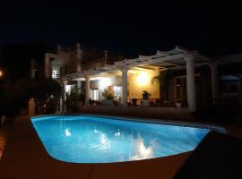 Hostal Residencial La Paloma, Calpe