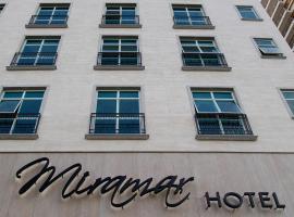 فندق ميرامار باي وندسور