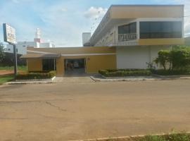 Hotel Capim Dourado