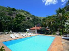 Vila da Sol Casas e Studio Itaipava