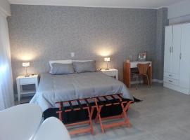 Rio Alto Suite, San Fernando