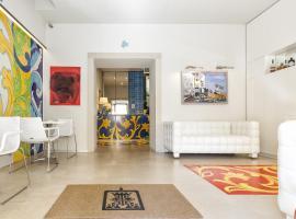 Porta del Tocco Design Rooms