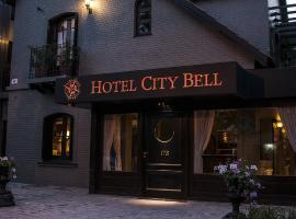 Hotel City Bell, La Plata