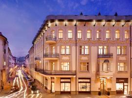 فندق روزيت البوتيكي